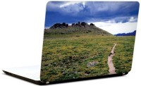 Pics And You Pathway To Heaven 13 3M/Avery Vinyl Laptop Decal (Laptops And MacBooks)