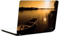 Pics And You Sunset 5 3M/Avery Vinyl Laptop Decal (Laptops And MacBooks)
