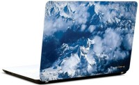 Pics And You Enchanting Clouds 2 3M/Avery Vinyl Laptop Decal (Laptops And MacBooks)