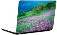 Pics And You Bloom And Blossom 12 3M/Avery Vinyl Laptop Decal (Laptops And MacBooks)
