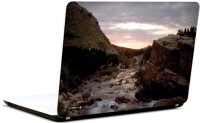 Pics And You Nature Themed 534 3M/Avery Vinyl Laptop Decal (Laptops And MacBooks)