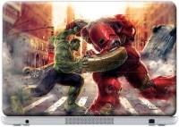 Macmerise Monster Vs Machine - Skin For Dell Vostro V3460 Vinyl Laptop Decal (Dell Vostro V3460)