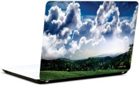 Pics And You Amazing Sky 5 3M/Avery Vinyl Laptop Decal (Laptops And MacBooks)