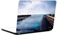 Pics And You What A View 20 3M/Avery Vinyl Laptop Decal (Laptops And MacBooks)