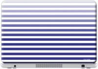 Macmerise Stripe Me Blue - Skin For Dell Vostro V3460 Vinyl Laptop Decal (Dell Vostro V3460)