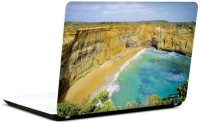 Pics And You Breathtaking View 2 3M/Avery Vinyl Laptop Decal (Laptops And MacBooks)
