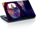 Amore Abstract Shiva Paintings Vinyl Laptop Decal - All Laptops With Screen Size Upto 15.6 Inch