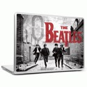 Headturnerz The Beatles Abbey Road Vinyl Laptop Decal - All Laptops With Screen Size Upto 15.6 Inch