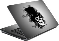 MeSleep Skull LS-85-055 Vinyl Laptop Decal (All Laptop Skin)