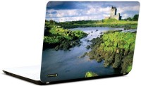 Pics And You Green And Gorgeous 3 3M/Avery Vinyl Laptop Decal (Laptops And MacBooks)