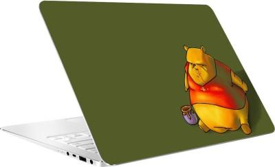 AV Styles AV Styles Fatty Laptop Skin