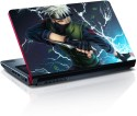 Amore Kakashi Naruto Vinyl Laptop Decal - All Laptops With Screen Size Upto 15.6 Inch