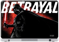 Macmerise Betrayal - Skin For Dell Inspiron 15 - 5000 Series Vinyl Laptop Decal (Dell Inspiron 15 - 5000 Series)