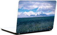 Pics And You What A View 8 3M/Avery Vinyl Laptop Decal (Laptops And MacBooks)