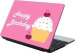 AMY Happy Birthday Cup Cake skin