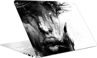 AV Styles Paint My Face Laptop Skin Vinyl Laptop Decal (All Laptops)