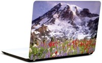 Pics And You Bloom And Blossom 15 3M/Avery Vinyl Laptop Decal (Laptops And MacBooks)