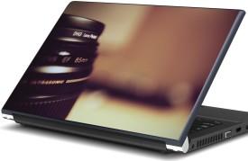 Artifa Camera Lens photography Vinyl Laptop Decal