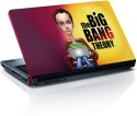 Amore The Big Bang Theory Vinyl Laptop Decal - All Laptops With Screen Size Upto 15.6 Inch