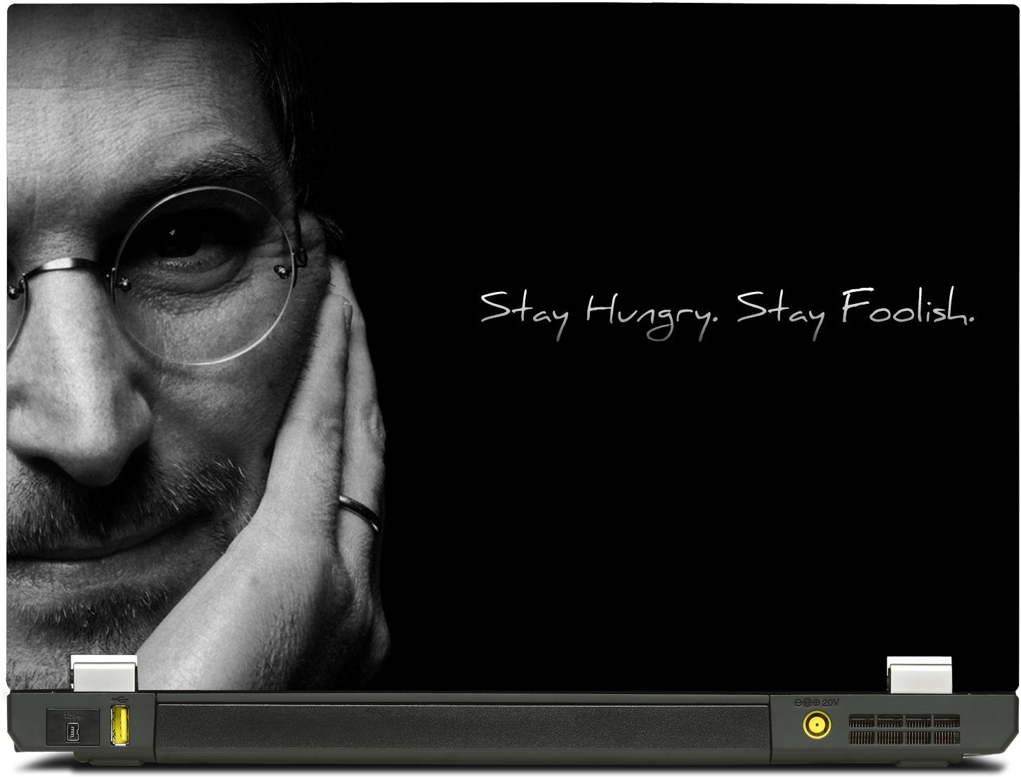 41 off on skinshack steve jobs quotstay hungry stay foolish