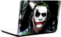 Pics And You Joker Angry Vinyl Laptop Decal (Laptops And Macbooks)