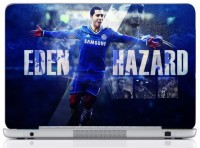 WebPlaza Eden Hazard 10 Chelsea Skin Vinyl Laptop Decal (All Laptops With Screen Size Upto 15.6 Inch)