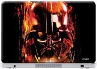 Macmerise Vader Splash - Skin For Dell Inspiron 15R-5520 Vinyl Laptop Decal (Dell Inspiron 15R-5520)