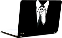 Pics And You Gentleman Vinyl Laptop Decal (Laptops And Macbooks)