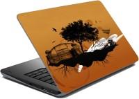 MeSleep Abstract LS-26-102 Vinyl Laptop Decal 15.6 (Laptop)