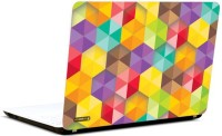 Pics And You Colours N Cuts 2 Vinyl Laptop Decal (Laptops And Macbooks)