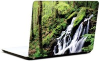 Pics And You Wonderful Waterfall 5 3M/Avery Vinyl Laptop Decal (Laptops And MacBooks)
