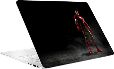 AV Styles Iron Man Laptop Skin Vinyl Laptop Decal (All Laptops)