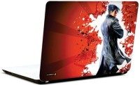 Pics And You Tekken Cartoon Themed 259 3M/Avery Vinyl Laptop Decal (Laptops And MacBooks)