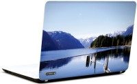 Pics And You Bold And Blue 6 3M/Avery Vinyl Laptop Decal (Laptops And MacBooks)