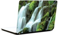 Pics And You Waterfall 3 3M/Avery Vinyl Laptop Decal (Laptops And MacBooks)