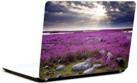 Pics And You Bloom And Blossom 3M/Avery Vinyl Laptop Decal (Laptops And MacBooks)