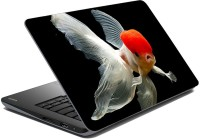 MeSleep Fish LS-85-008 Vinyl Laptop Decal (All Laptop Skin)