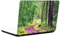 Pics And You Pathway To Heaven 17 3M/Avery Vinyl Laptop Decal (Laptops And MacBooks)