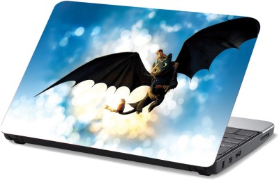 StyBuzz How To Train Your Dragon