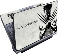 FineArts The Wolverine Full Panel Vinyl Laptop Decal (All Laptops With Screen Size Upto 15.6 Inch)