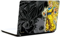Pics And You Dargon Ball Z Cartoon Themed 53 3M/Avery Vinyl Laptop Decal (Laptops And MacBooks)