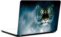 Pics And You Amazing Tiger 3M/Avery Vinyl Laptop Decal (Laptops And MacBooks)