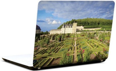 Pics And You Green And Gorgeous 7 3M/Avery Vinyl Laptop Decal (Laptops And MacBooks)