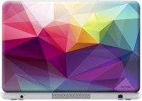 Macmerise Crystal Art - Skin For Dell Inspiron 15 - 5000 Series Vinyl Laptop Decal (Dell Inspiron 15 - 5000 Series)