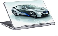 AV Styles Bmw I8 Concept Skin Vinyl Laptop Decal (All Laptops)