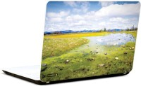 Pics And You What A View 6 3M/Avery Vinyl Laptop Decal (Laptops And MacBooks)