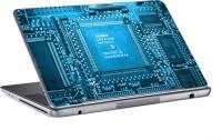 AV Styles The Integrated Chip Skin Vinyl Laptop Decal 15.6 (All Laptops)