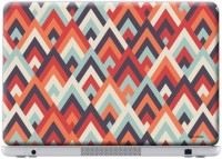 Macmerise Symmetric Cheveron - Skin For Acer Aspire S3-391 Vinyl Laptop Decal (Acer Aspire S3-391)