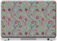 Macmerise Payal Singhal Chintz Print - Skin For Dell Inspiron 15 - 5000 Series Vinyl Laptop Decal (Dell Inspiron 15 - 5000 Series)