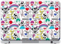 Macmerise Forever Together - Skin For Dell Inspiron 15 - 5000 Series Vinyl Laptop Decal (Dell Inspiron 15 - 5000 Series)